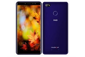 Symphony R40 Firmware Flash File Without Password