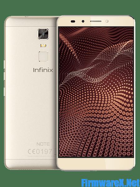 In finix note 4 pro x601 in finix — Software note pro in x601 ...