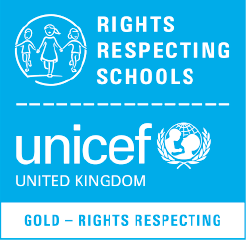 Rights Respecting Schools: Gold Award
