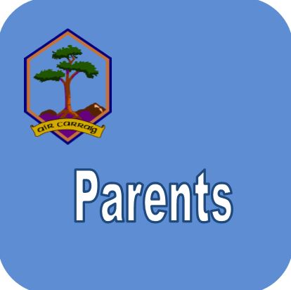'Involving all Parents' – an open session for all FHS parents / carers