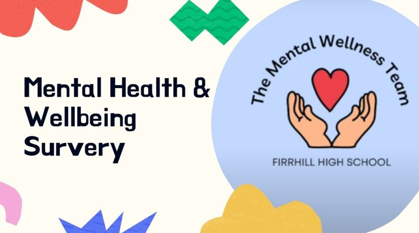 Mental Health & Wellbeing Survey