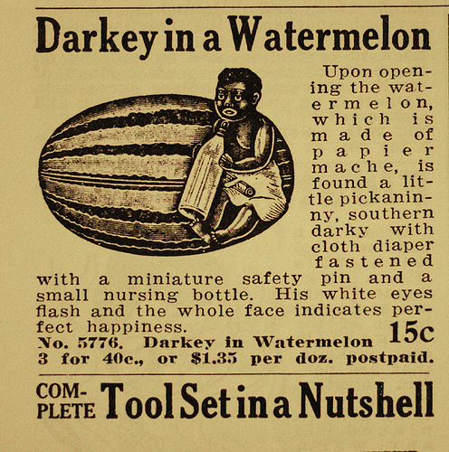 DarkeyWatermelon