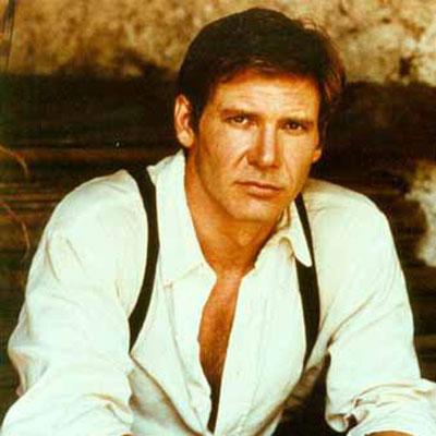Harrison in Witness