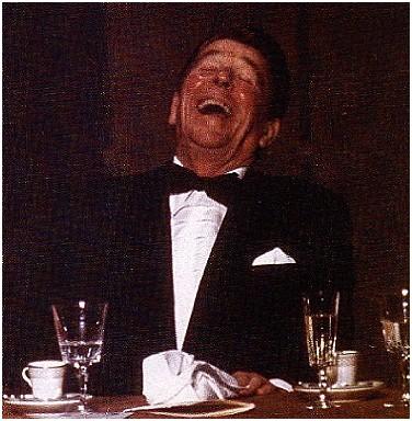 ReaganLaughing
