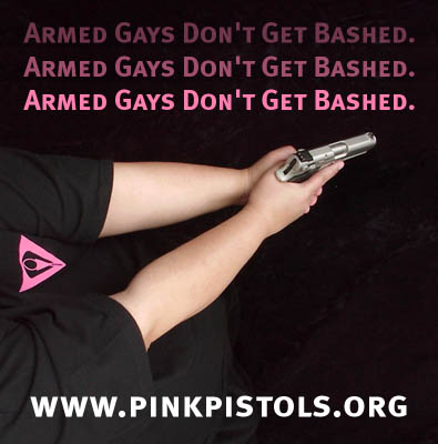 PinkPistols