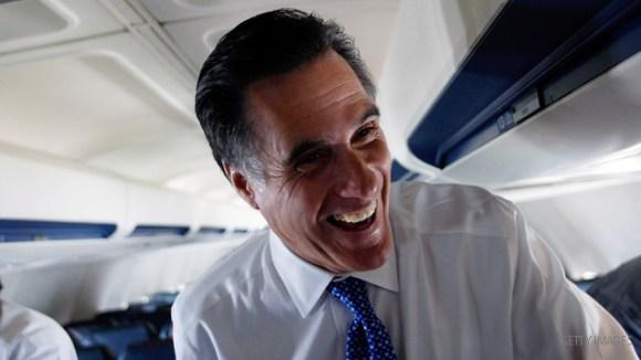 RomneyLaughing