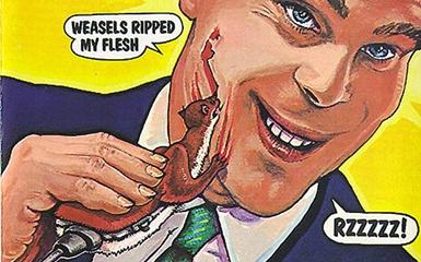 WeaselsRipped