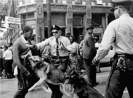 CivilRightsProtests