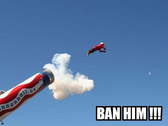 BanHimCannon