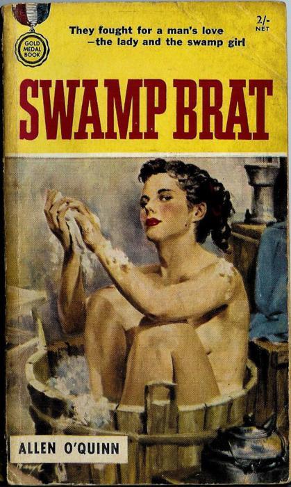Swamp-brat