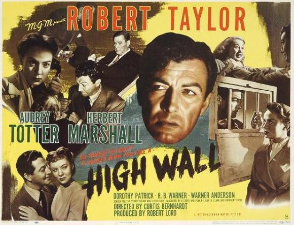 The_High_Wall_movie_poster