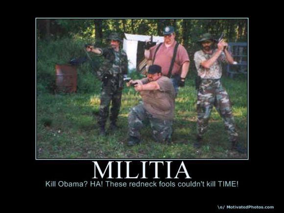 MilitiaMorons