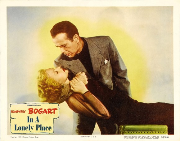 In a Lonely Place (1950) 7