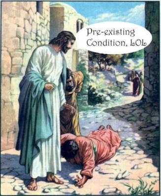 RepublicanJesusPreexisting