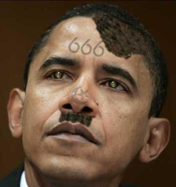 ObamaHitler666