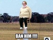 BanHimRocketChair