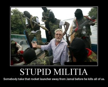 StupidMilitia