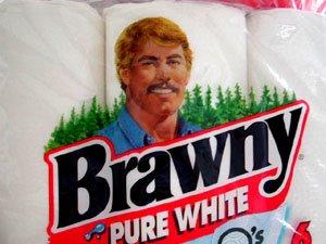 Brawny (1)