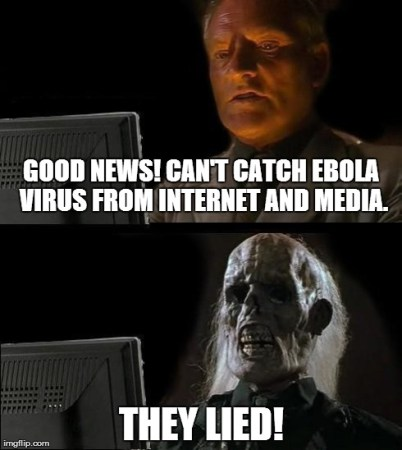 EbolaInternet