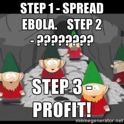EbolaUnderpantsGnomes