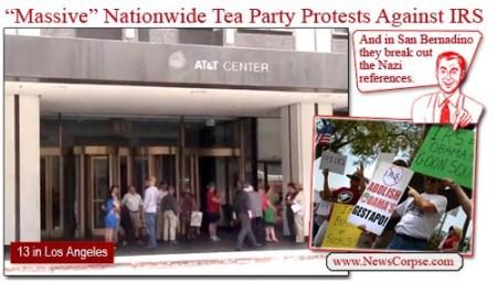 GOPprotest