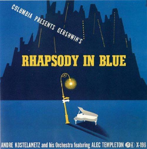 Albums-George-Gershwin