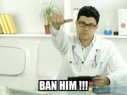 BanHimDoctor