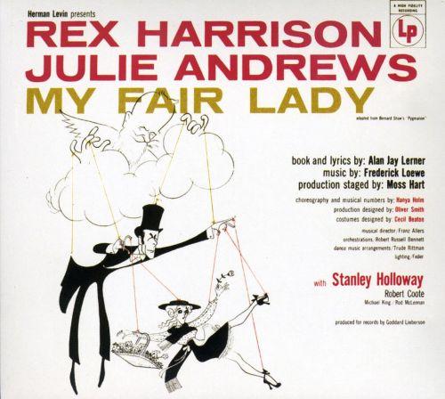 Original-Broadway-Cast-My-Fair-Lady-OCR-Original-1956-Broadway-Cast-Recording-L886974991724