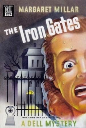 Margaret Millar Dell 1948 cover