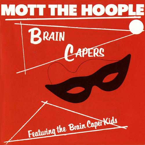 Mott Brain Capers