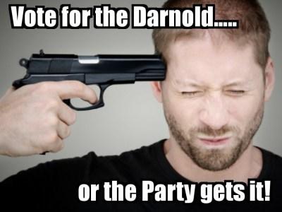 DarnoldGunToHead