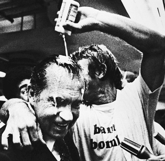 Nixon-Grich