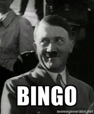 HitlerBingo