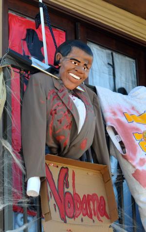 Obama_effigy