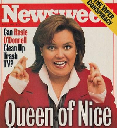 rosie newsweek