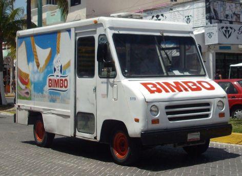 BimboTruck