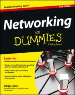 NetworkingForDummies