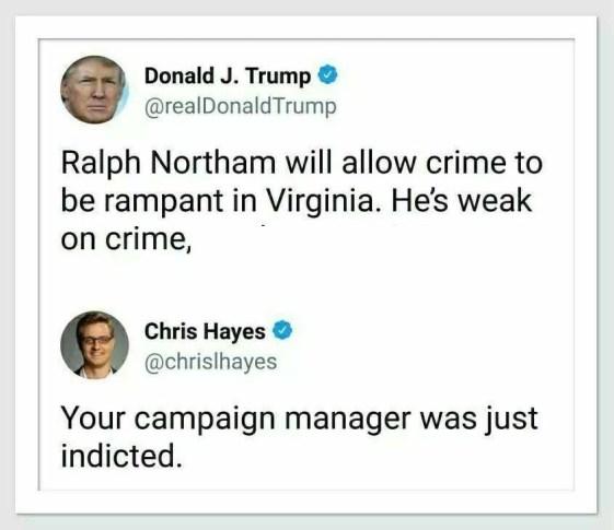 TrumpCrime