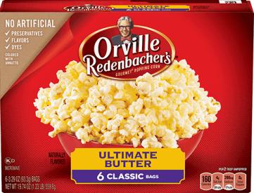 PopcornPackage