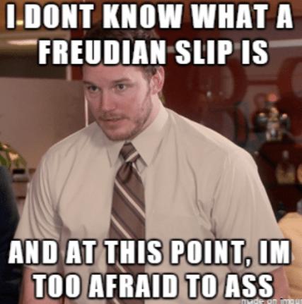 FreudianSlipAss