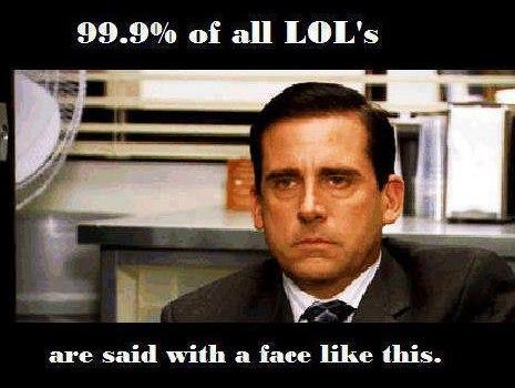 LOLface