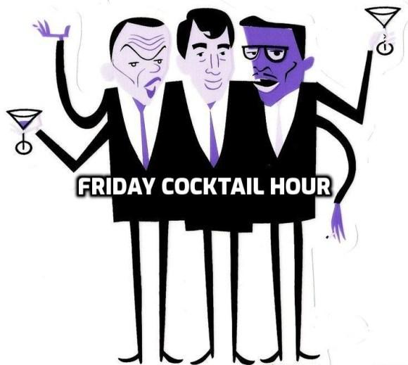 Rat Pack Cocktail Hour