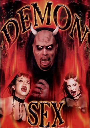 DemonSex