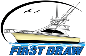 First Draw Logo