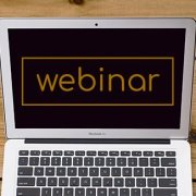5 Stages to Running a Successful Webinar.
