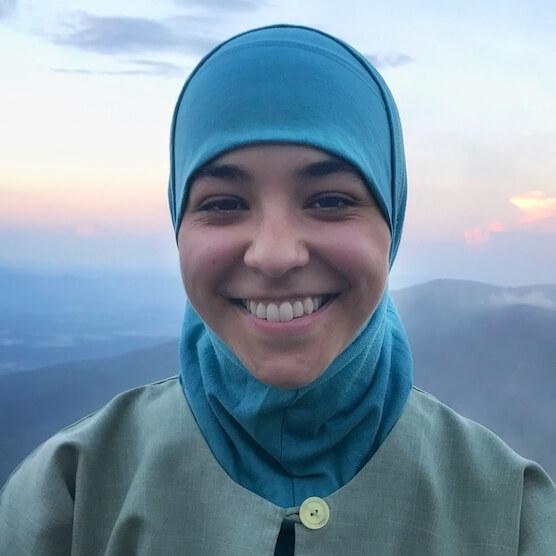 Khadijah headshot