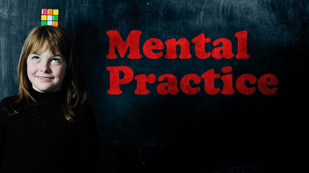 mental practice title