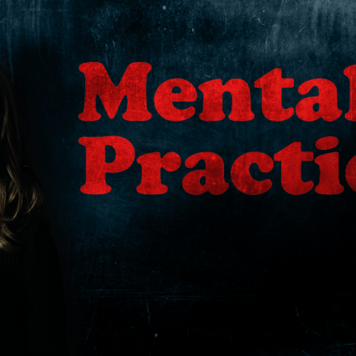 mental practice title