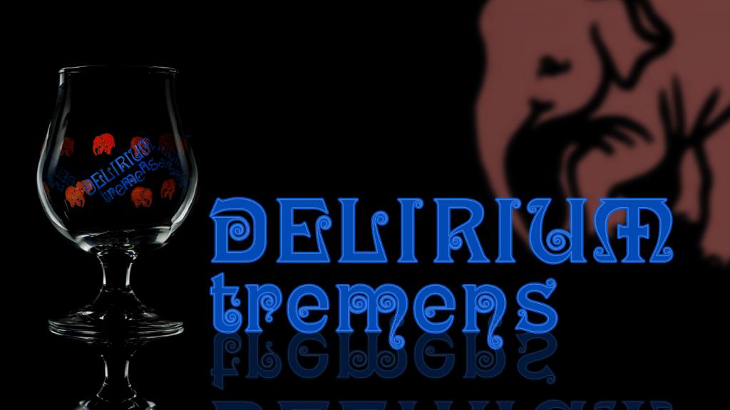 Management of Delirium Tremens