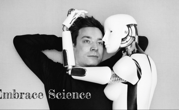 embracing science
